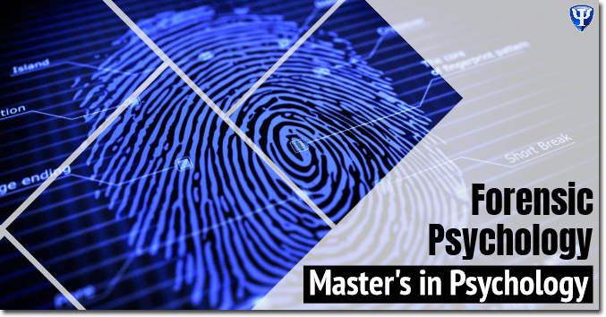 Masters In Forensic Psychology Degree Programs And Resources